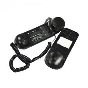 Beetel Corded Phone B25 Black